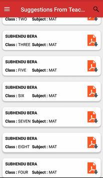 Wakeup Educare Student Guider screenshot 2