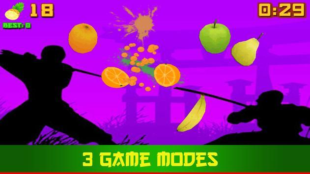 Fruit Slash Free screenshot 2