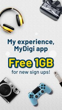 MyDigi screenshot 16