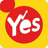 ikon Yes