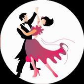 Ballroom Dancing Lessons icon