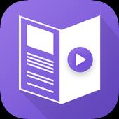 ikon Video Brochure Maker - Video Marketing Templates
