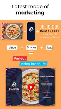Video Brochure Maker - Video Marketing Templates screenshot 7