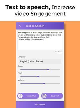 Video Brochure Maker - Video Marketing Templates screenshot 12