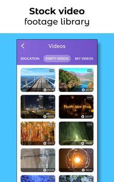 Video Brochure Maker - Video Marketing Templates screenshot 22