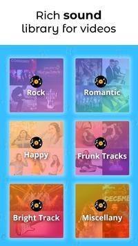 Video Brochure Maker - Video Marketing Templates screenshot 2