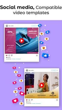 Video Brochure Maker - Video Marketing Templates screenshot 4