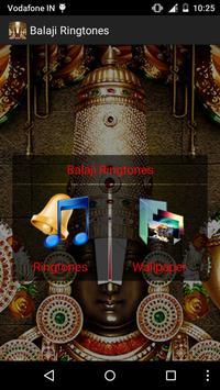 Balaji Ringtones poster