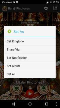 Balaji Ringtones screenshot 3