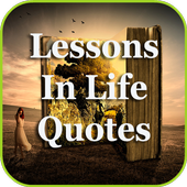 Best Lessons In Life Quotes icon