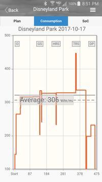 EV Trip Optimizer for Tesla screenshot 4