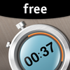Chronomètre Minuteur Plus icône
