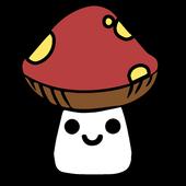 Shimeji icono