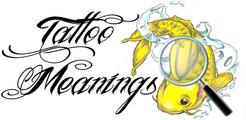 Tattoo Meanings & Symbols