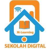 Sekolah Digital icon
