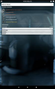 Warframe ảnh chụp màn hình 13