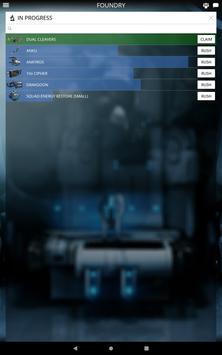Warframe ảnh chụp màn hình 10