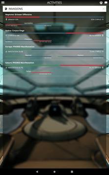 Warframe ảnh chụp màn hình 14