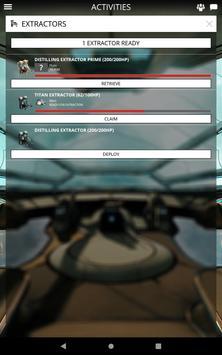 Warframe ảnh chụp màn hình 19