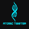 Atomic Twister ícone