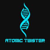 Atomic Twister icono