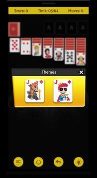 Solitaire Kings screenshot 4