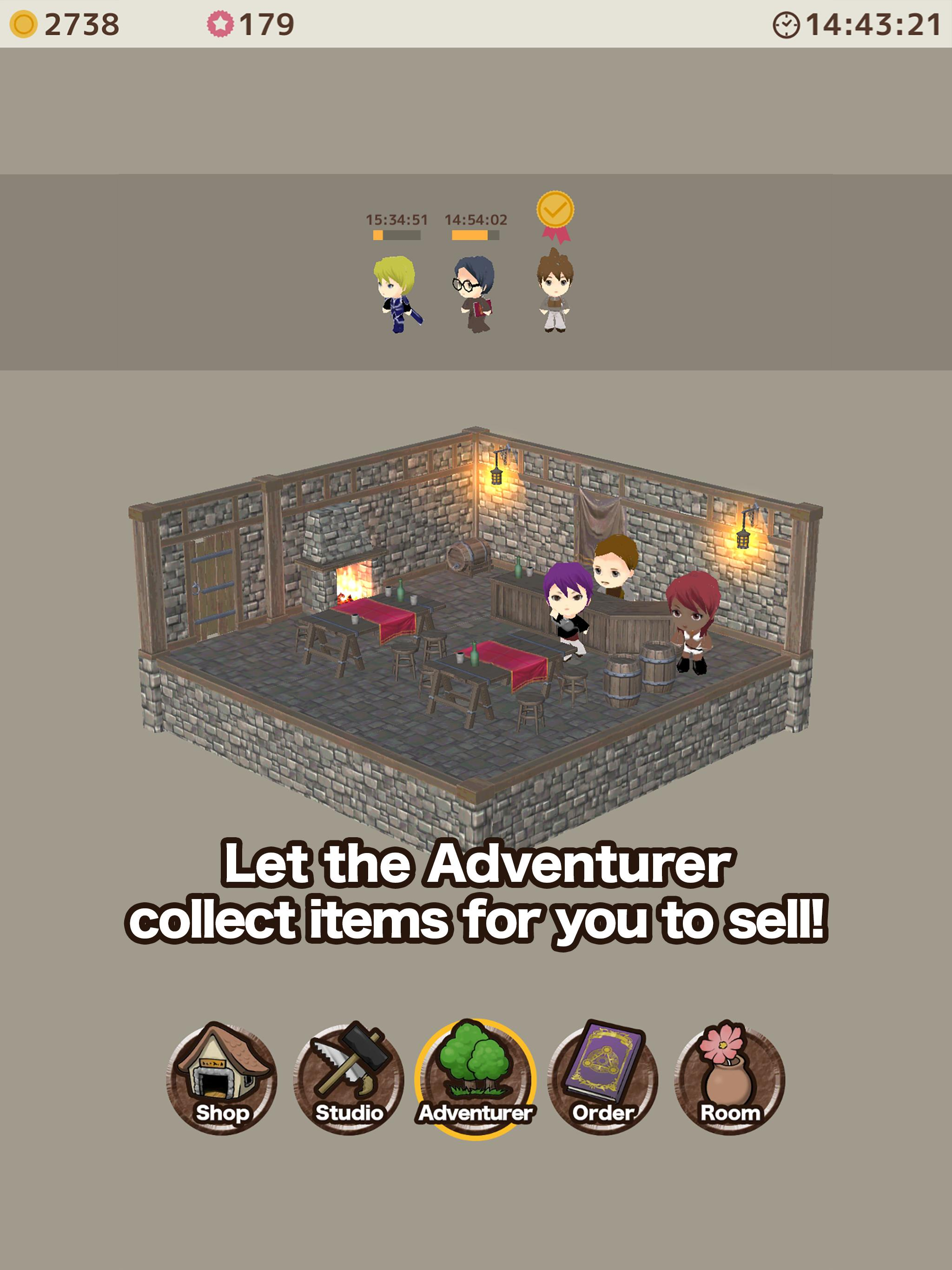 Item shop for Android - APK Download
