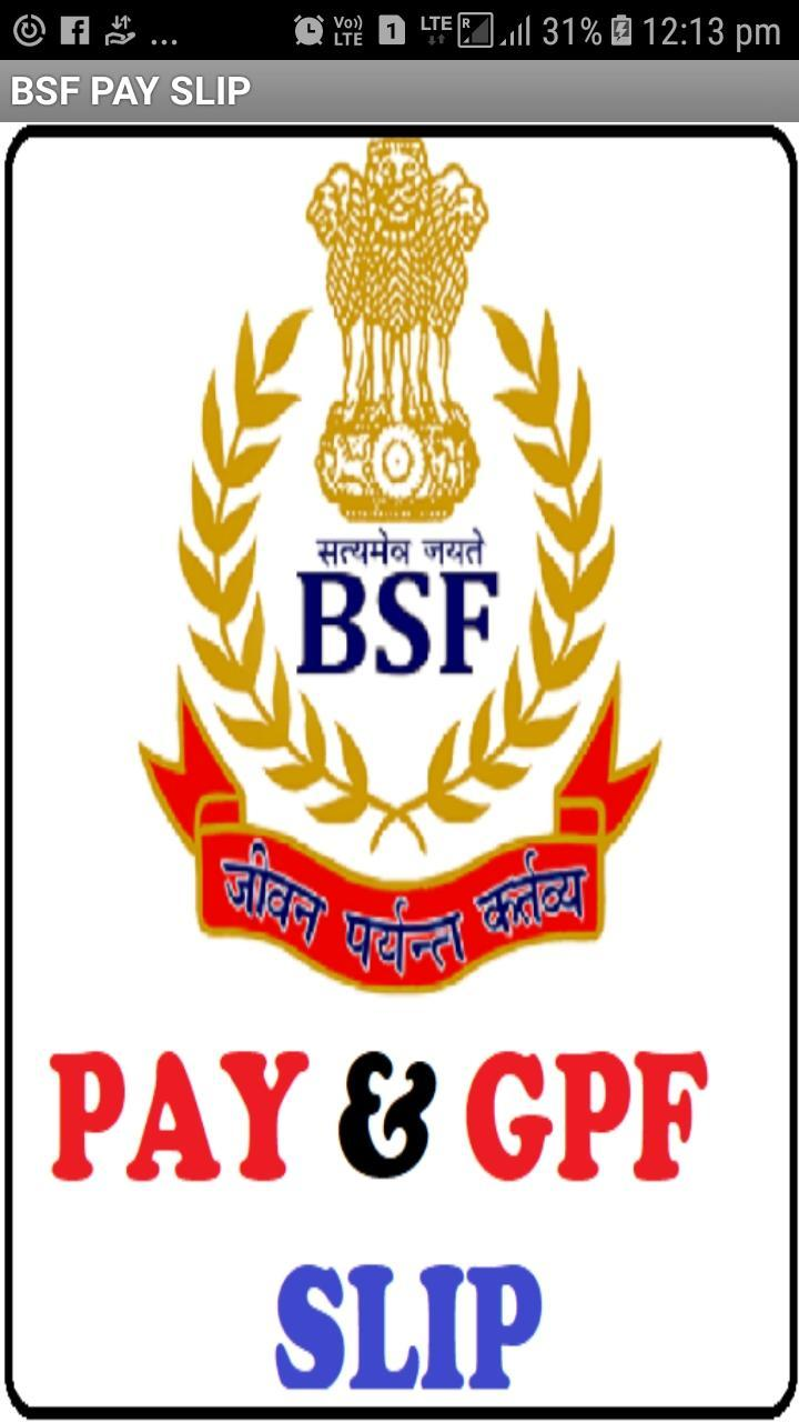 MY BSF APP for Android - APK Download