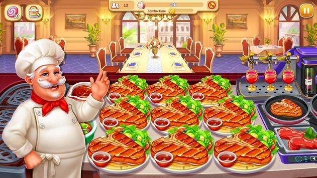 Cooking Home screenshot 3