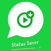 Status Saver - Image and Video - Whats Status icon