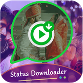 Status Downloader for Whatsapp - Story Saver icon
