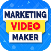 Marketing Video, Promo Video, Slideshow Maker v40.0 (Pro) (Unlocked) (51.4 MB)