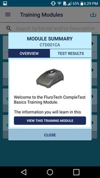 FluroTech Learning screenshot 2