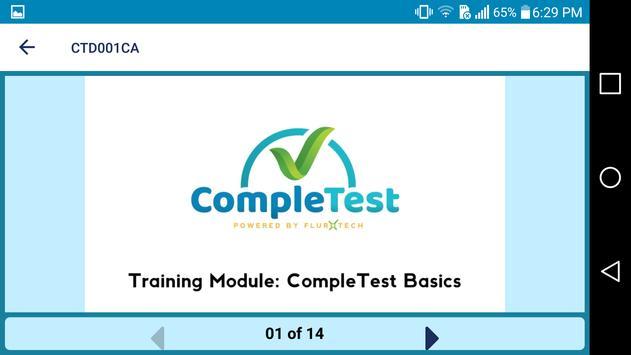FluroTech Learning screenshot 4