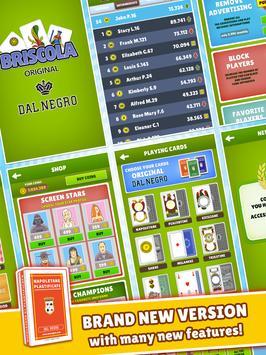 Briscola screenshot 11