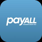 PayALL Merchant icon