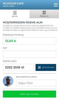 PayALL Merchant screenshot 2