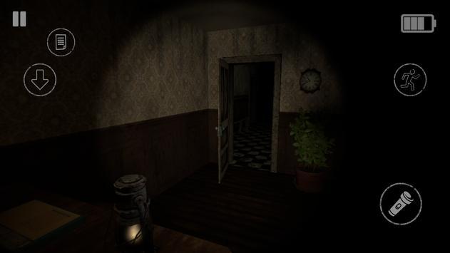 The Dark Pursuer syot layar 3