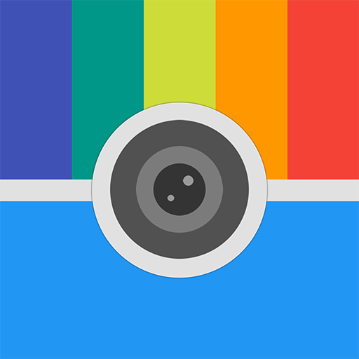 Photo Tools - Frames, Stickers, Collage, Editor