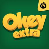 Okey Extra Zeichen