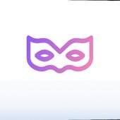LetsMeet: Meet random strangers in Video chat icon