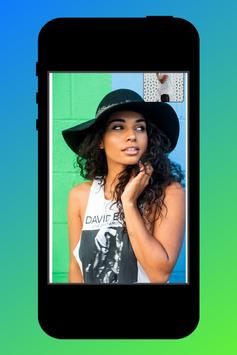 LetsMeet: Meet random strangers in Video chat poster