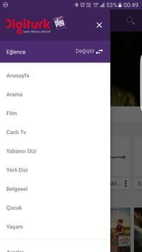 Digiturk Play Ekran Görüntüsü 3