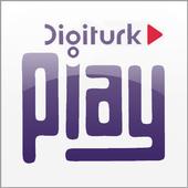 Digiturk Play icon