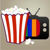 Icona Popcorn TV