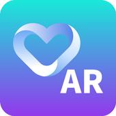 ALLeVIEW(알러뷰) - 증강현실 통합 뷰어 icon