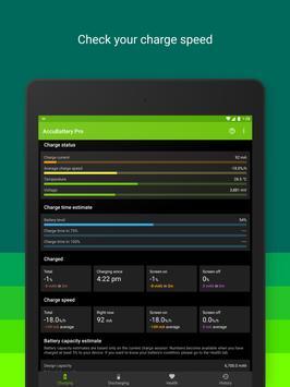 AccuBattery screenshot 11