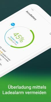 AccuBattery - Akku & Batterie Screenshot 1