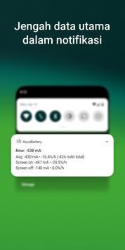 AccuBattery syot layar 6