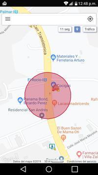 Digicar GPS Online screenshot 2